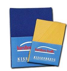 KIRSTEN BALK Jersey-Kissenbezug Bumerang