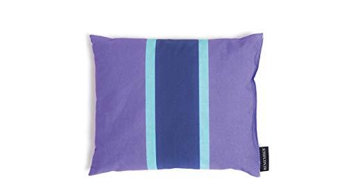Remember Lavendelkissen aromatisch duftendes Wellnesskissen, Bezug: 100% Baumwolle