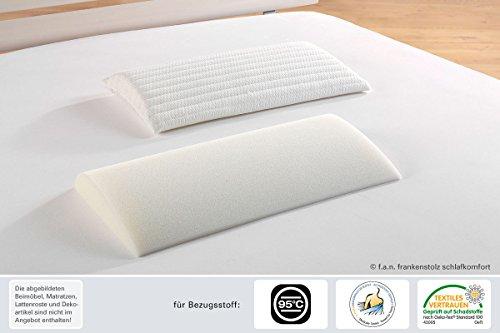 f.a.n. Medisan Sleep & Care Lendenkissen 27x50 cm