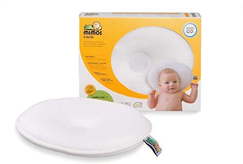 Mimos®, das Babykissen. Prävention- Korrektur-Schlafhygiene (Gr. S).